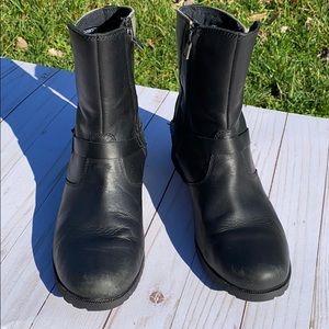 Teva De La Vins Leather Boots